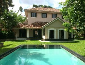 Tabula Rasa Villa, Hotely  Galle - big - 1