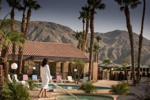 Caliente Springs Mineral Hot Springs Resort-Adults Only