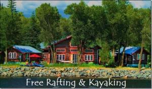 . Riverside Meadows Cabins