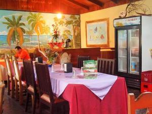 Cabinas El Muellecito, Tortuguero
