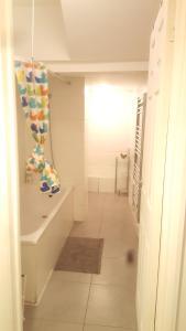 Fitzroy Maple Apartments, Апартаменты  Лондон - big - 2