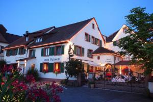 Hotel Ochsen - Efringen-Kirchen