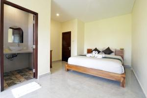 Pondok Iman Spa Ubud, Guest houses  Ubud - big - 1