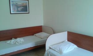 Zlatna Ribka, Hotely  Černomorec - big - 5