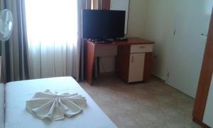 Zlatna Ribka, Hotely  Černomorec - big - 3