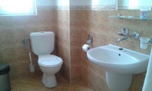 Zlatna Ribka, Hotely  Černomorec - big - 2