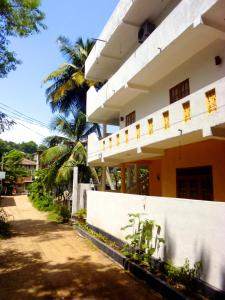 Hopson Resort, Apartmány  Unawatuna - big - 198
