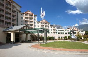 The K Jirisan Family Hotel