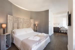 An Allergy free apt in Suites & Roof View - AbcAlberghi.com