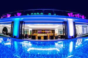 Royal Quang Binh Hotel - Tiền Tiệp