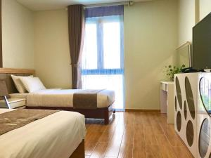 F & F Hotel, Hotely  Hai Phong - big - 20