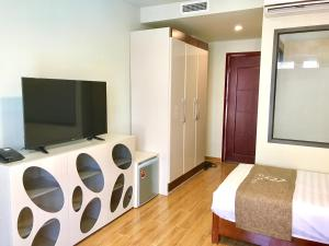 F & F Hotel, Hotely  Hai Phong - big - 18