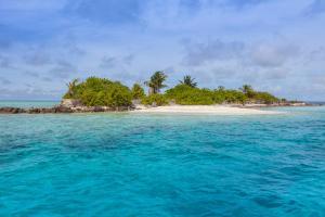 Vaali Beach Lodge Maldives, Гостевые дома  Фелидху - big - 60