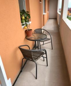 Apartament Axa, Apartmány  Mamaia - big - 11