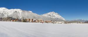 Aktiv-Hotel Traube, Szállodák  Wildermieming - big - 62