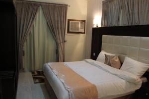 Guest House, Apartmánové hotely  Yanbu - big - 7