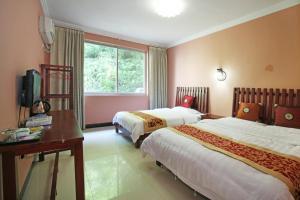 Shan Ju Ge Hotel Yangshuo