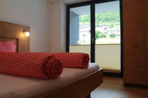 Apart Alpinlive, Aparthotels  Ladis - big - 17