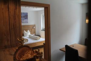 Apart Alpinlive, Aparthotels  Ladis - big - 5