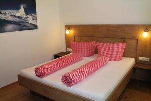Apart Alpinlive, Aparthotels  Ladis - big - 23