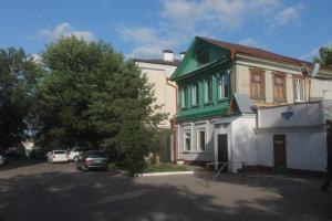 Mini Hotel Kupecheskiy Dom - Kazán