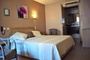 Le Maray, Hotels  Le Grau-du-Roi - big - 36