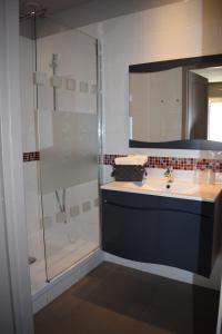 Le Maray, Hotels  Le Grau-du-Roi - big - 4
