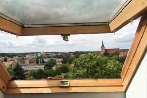 Loft w centrum Olsztyna, blisko Starowki