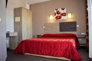 Le Maray, Hotels  Le Grau-du-Roi - big - 9