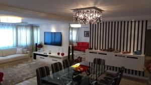 Apartamento Luxo Dream