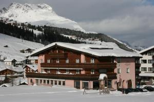 Hotel Garni Lärchenhof - Lech