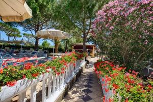 Park Hotel Marinetta, Hotels  Marina di Bibbona - big - 58