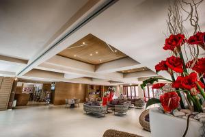 Park Hotel Marinetta, Hotel  Marina di Bibbona - big - 80