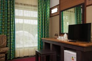 Park Hotel Mechta, Hotels  Oryol - big - 104