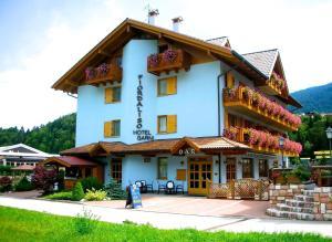 Hotel Garni Fiordaliso - Andalo