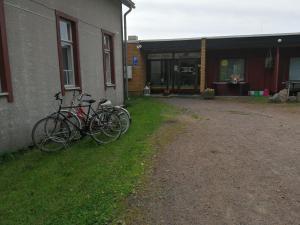 Hotel Villa Vanessa, Hotely  Siltakylä - big - 23