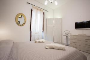 Residence Damarete, Apartments  Siracusa - big - 123