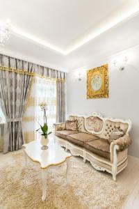 PK Apartments - Lipowa Street