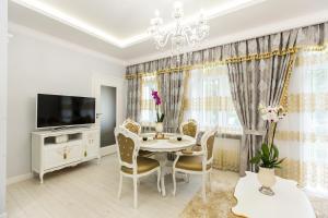 PK Apartments Lipowa Street