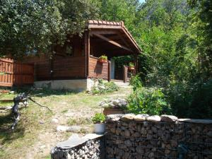 Accommodation in Casteil