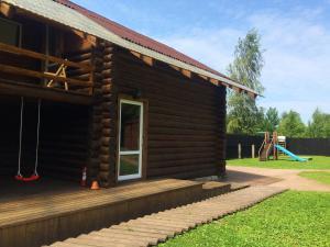 Гостиницы села Паша