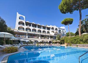 Excelsior Belvedere Hotel & Spa - AbcAlberghi.com