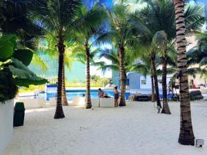 Azure Urban Resort Tinoyshome, Apartmanok  Manila - big - 120