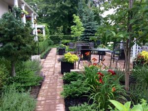 Via Veneto - Old Town, Bed and Breakfasts  Niagara on the Lake - big - 35