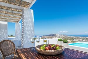 White & Co. Exclusive Island Villas - Пиргос