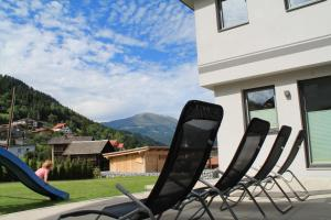 Apart Alpinlive, Aparthotels  Ladis - big - 19