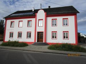 Ferienwohnung Sabine - Balzhausen
