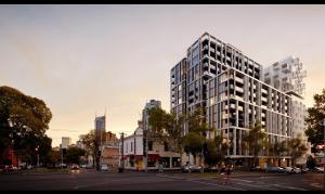 The Eminence Carlton - Melbourne