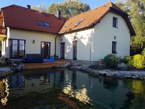 Apartmán Vyšný - Křenov