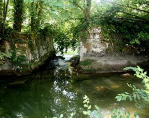 Moulin de Jouenery et Spa (16 of 42)